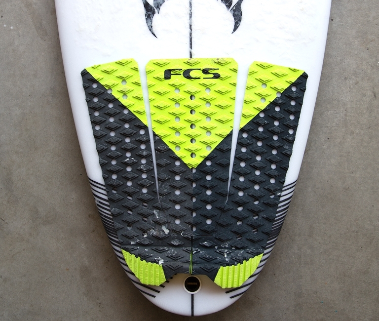Surfboard Tail Pads