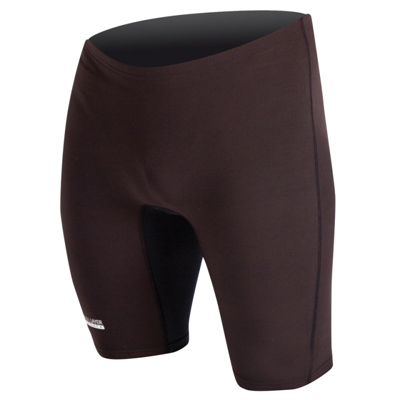 Billabong Furnace Thermal Polypro Wetsuit Under Shorts