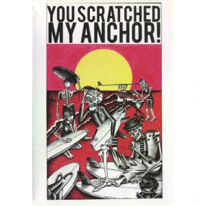 You Scratched My Anchor Surf DVD By Captain Fin