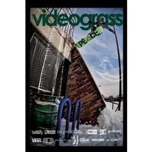 Videograss Snowboard DVD