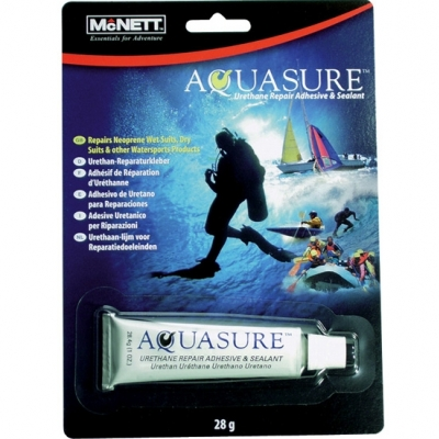 McNett Aquasure Wetsuit and Drysuit Repair Glue