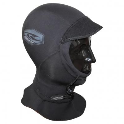 Alder Plasma Wetsuit Hood Full Balaclava Style