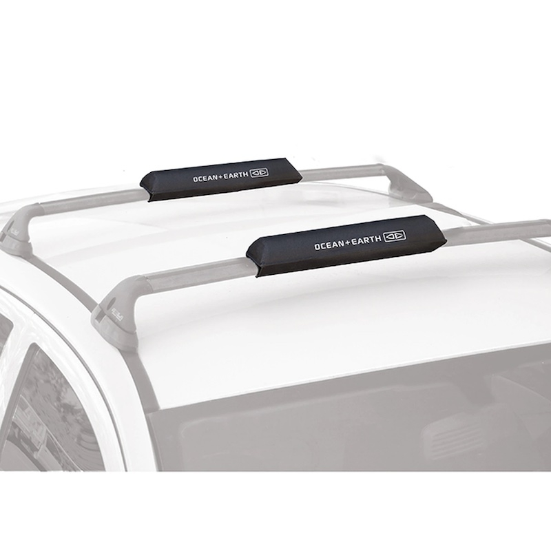 Ocean Earth Aero Roof Bar Pads