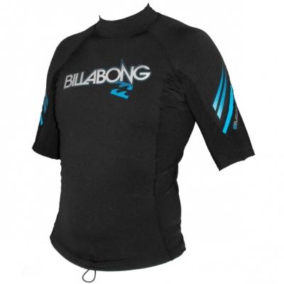 Billabong Microlite Short Sleeved Polypro Indo Top