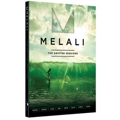 Melali Surf DVD The Drifter Sessions