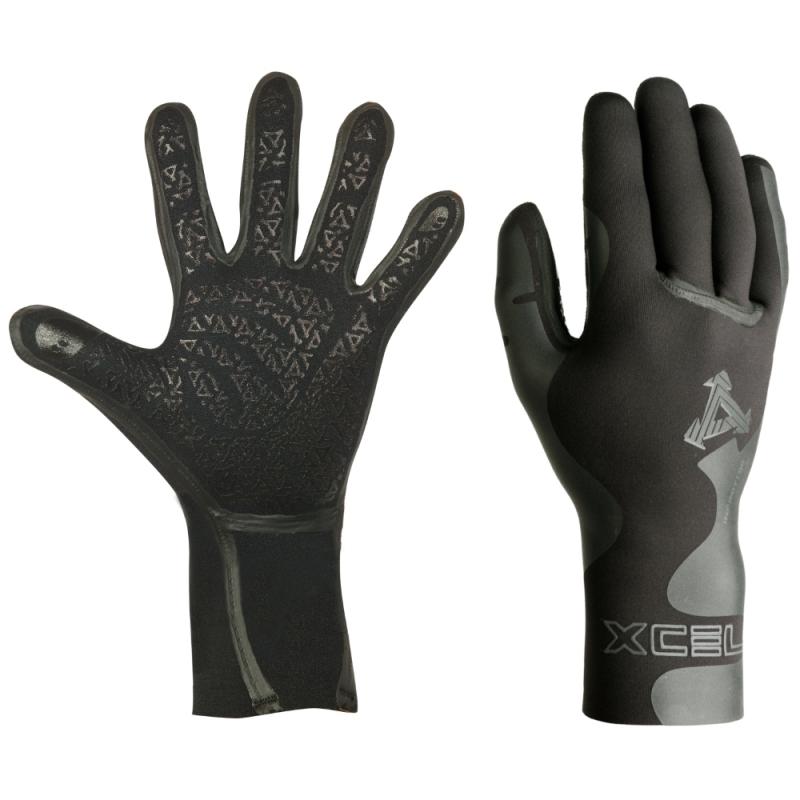 Xcel 1.5mm Infiniti Wetsuit Gloves