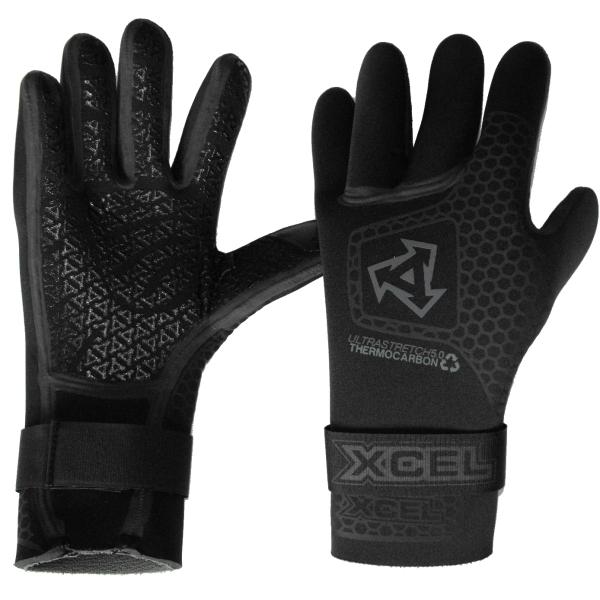 Xcel 3mm Infiniti Wetsuit Gloves
