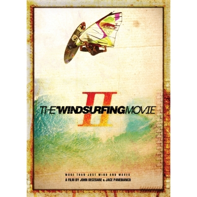 The Windsurfing Movie 2 - DVD