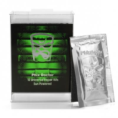Phix Doctor Travel Surfboard Ding Repair Micro Kit Box of 12 kits