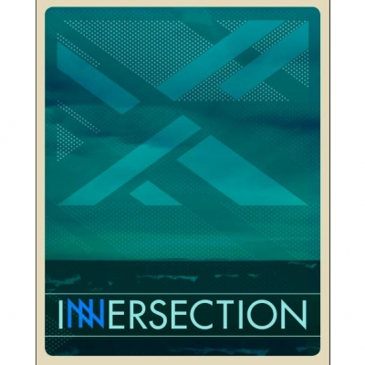 Innersection surf DVD By Taylor Steele