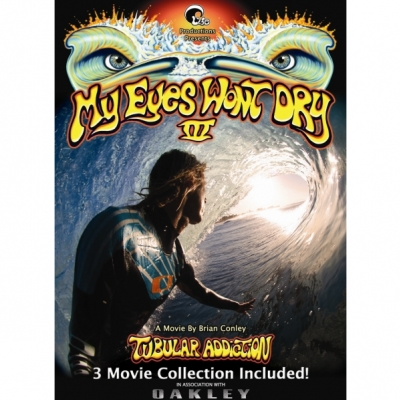 My Eyes Wont Dry 3 Surf DVD