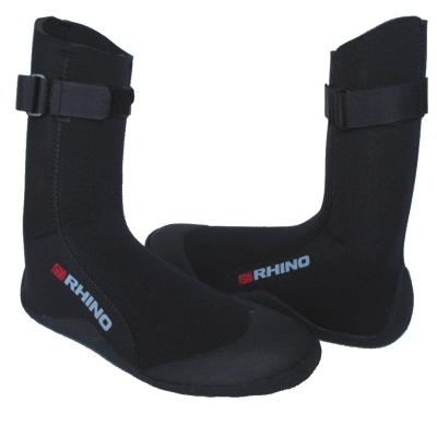 Rhino 5mm Power Wetsuit Boots