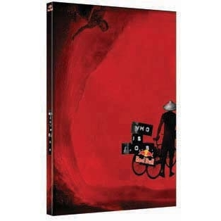 Who Is JOB - Surf DVD Jamie OBrien