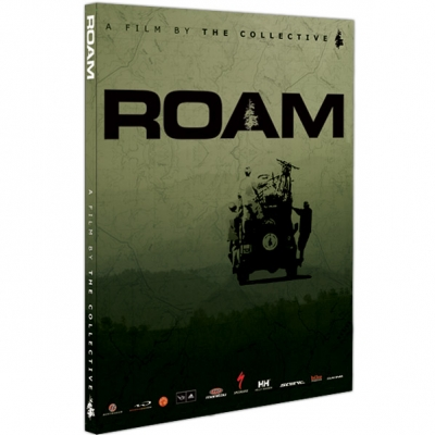 Roam Mountainbike DVD By The Collective