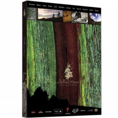 The Collective Mountainbike DVD