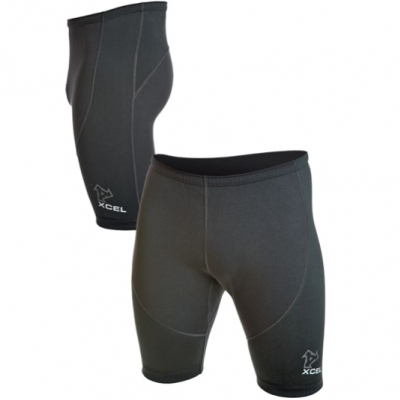 Xcel Xcelerator 1mm Wetsuit Shorts