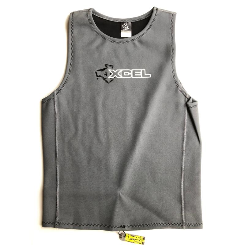 Xcel Centrex 1mm Wetsuit vest
