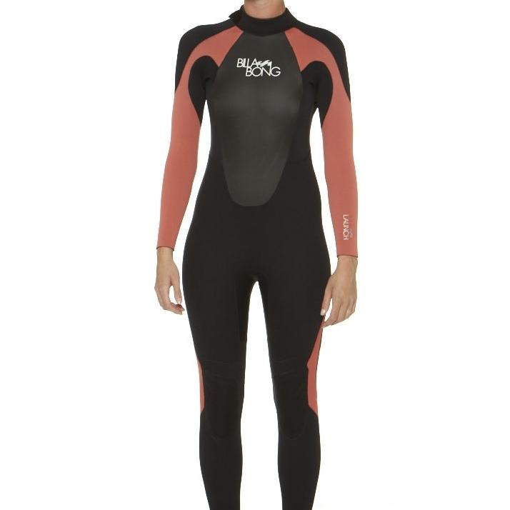 Billabong Launch Ladies Winter Wetsuit 543mm GBS