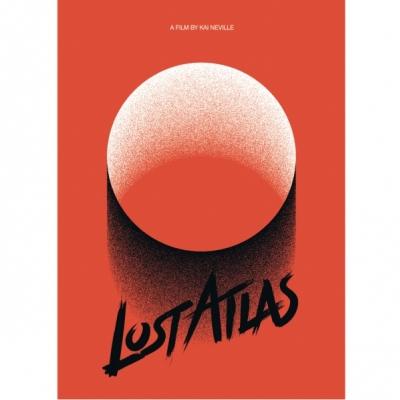 Lost Atlas Surf DVD