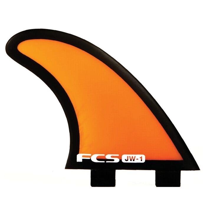 FCS JW1 Surfboard Fins - Performance Glass