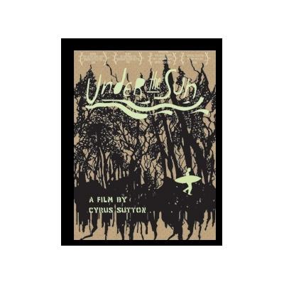Under The Sun Surf DVD By Cyrus Sutton