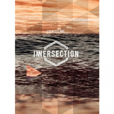 Innersection Orange Surf DVD By Taylor Steele