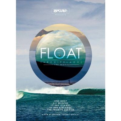 Float The Movie Surf DVD By Rip Curl
