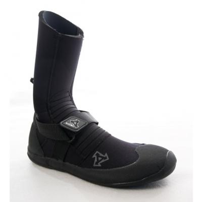 Xcel 5mm XFlex Round Toe Wetsuit Boots