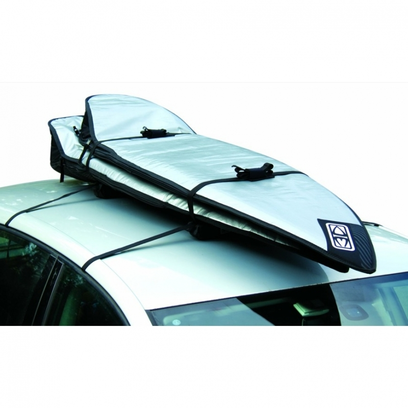 Ocean and Earth Quick Rax Surfboard Soft Rack