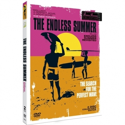 The Endless Summer Surfing DVD 2 Disc Collectors Edition