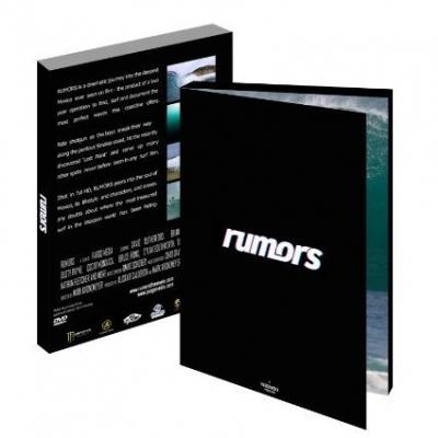 Rumors Surf DVD