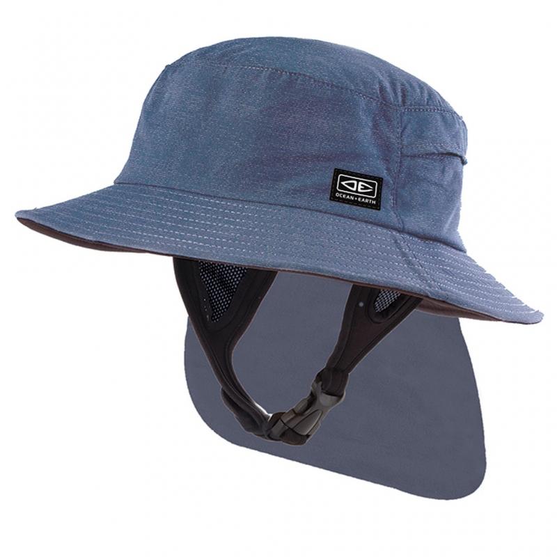 Ocean and Earth Indo Wet Bucket Hat