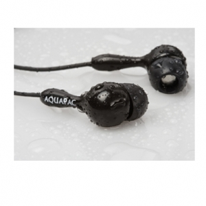 Aquapac 916 Waterproof Headphones for Ipod and MP3 Players