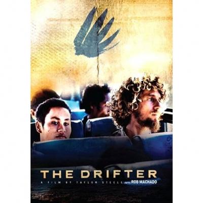 The Drifter Surf DVD Rob Machado