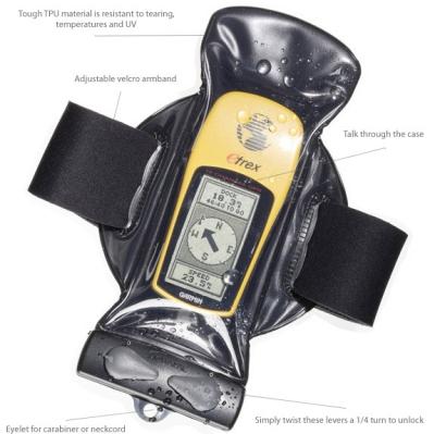 Aquapac 210 Waterproof Small Armband Case