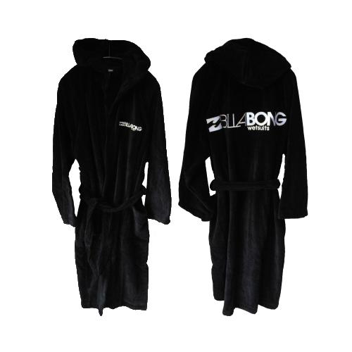 Billabong Feel Good Towelling Robe