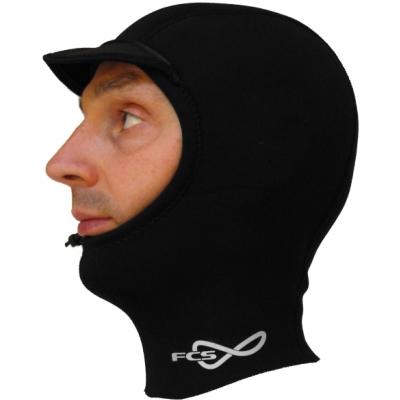 FCS 2mm Metalite Wetsuit Hood