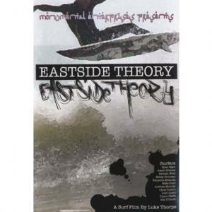 Eastside Theory Surf DVD