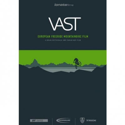Vast Mountain Bike DVD