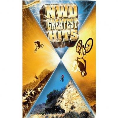 NWD Greatest Hits Mountainbike DVD