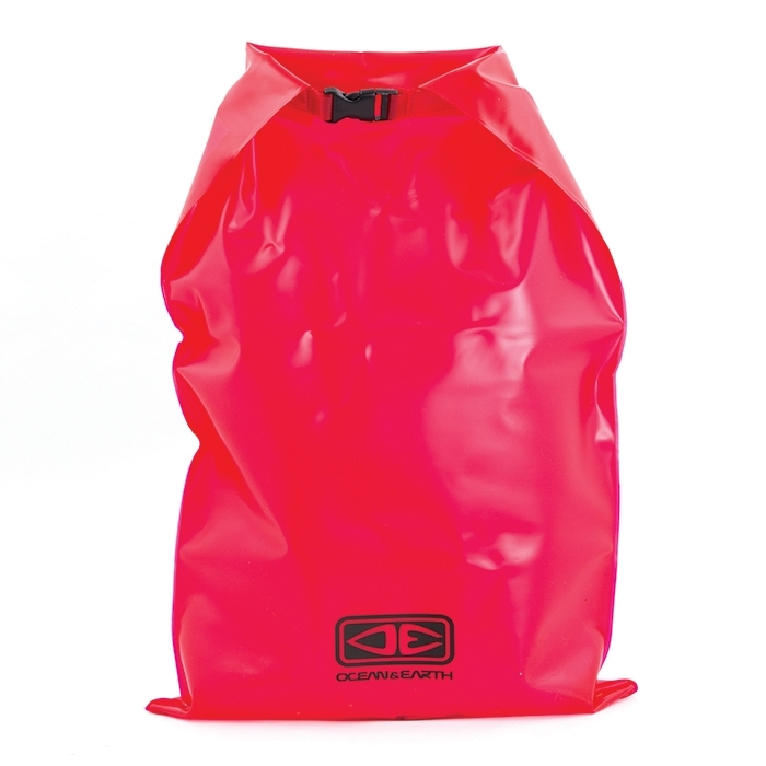 Ocean and Earth Wetsuit and Wet Dry Bag 20 Litre