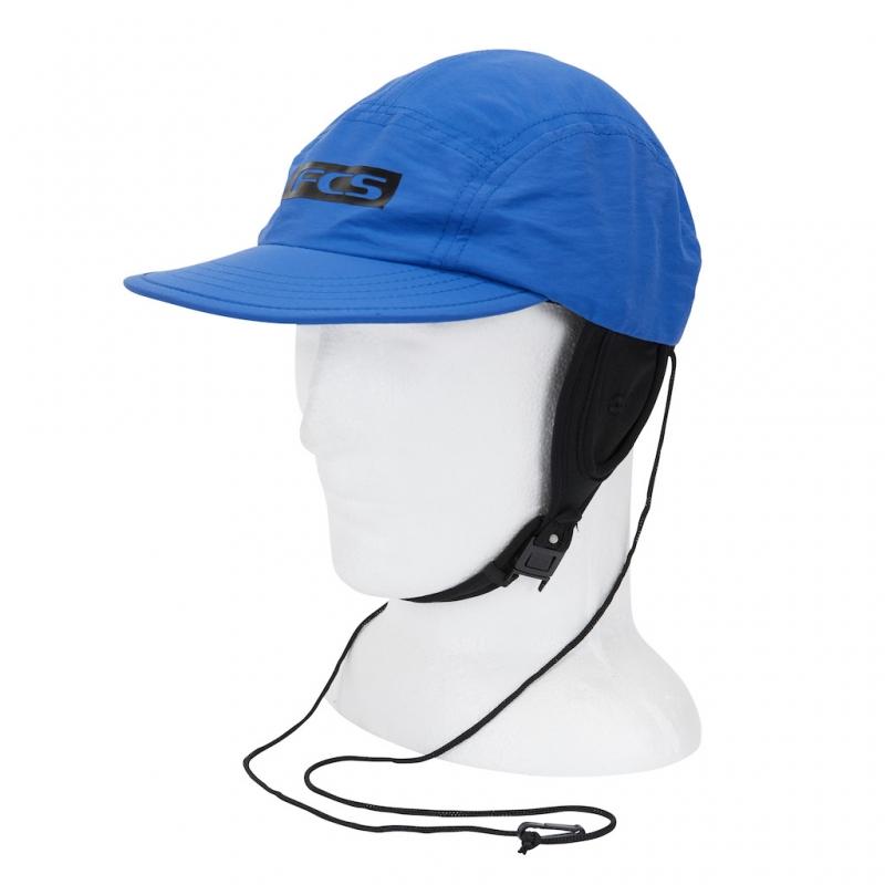 FCS Wet Cap Surf Baseball Cap