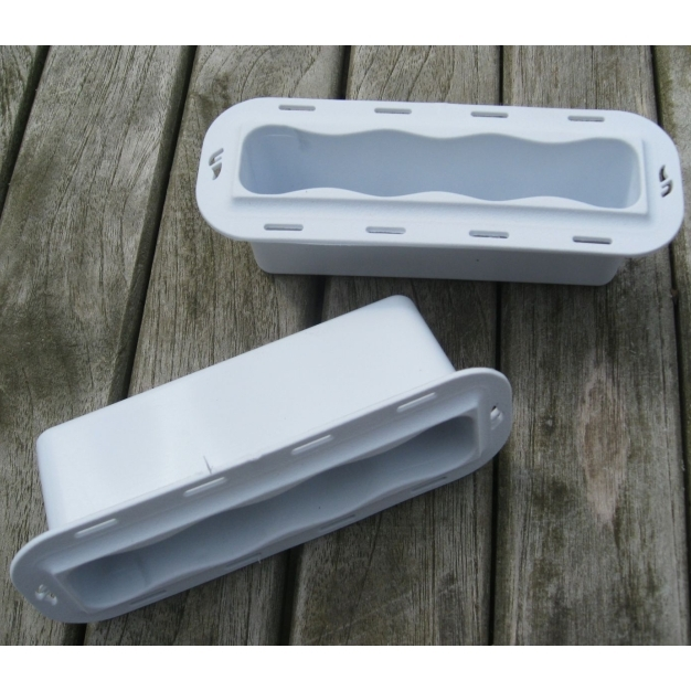 Futures Fins SUP Handle White