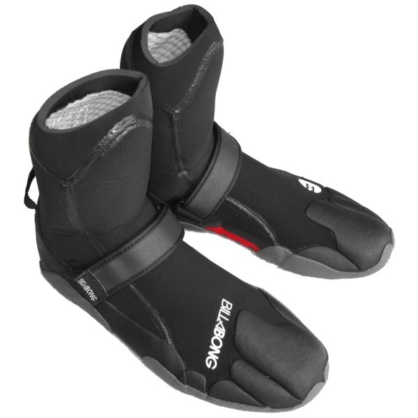 Billabong 5mm SG5 Round Toe Wetsuit Boots