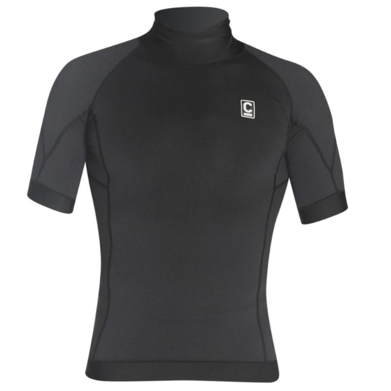 CSkins HDI Polypro Thermal Rash Vest Short Sleeve