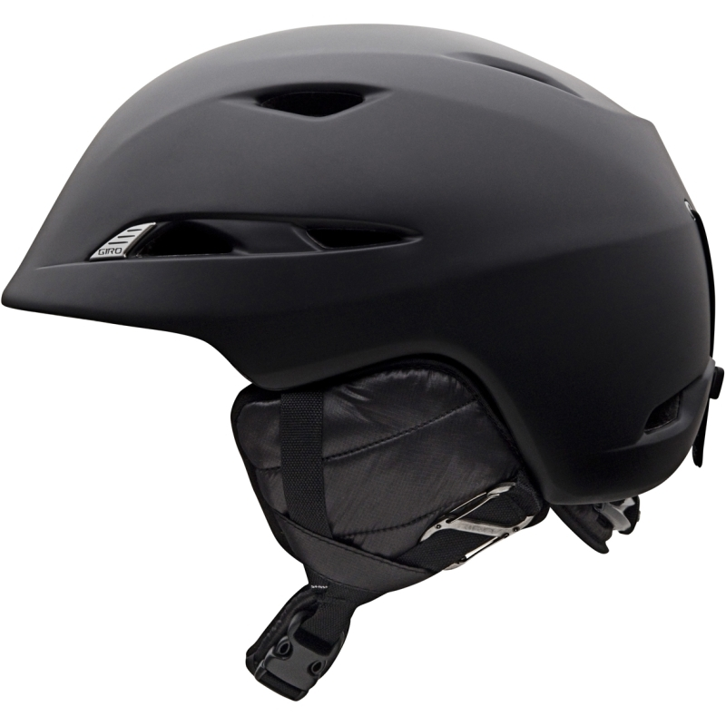 Giro Montane Ski Snowboard Helmet Matt Black