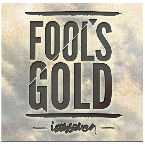 Fools Gold Snowboard DVD By Isenseven