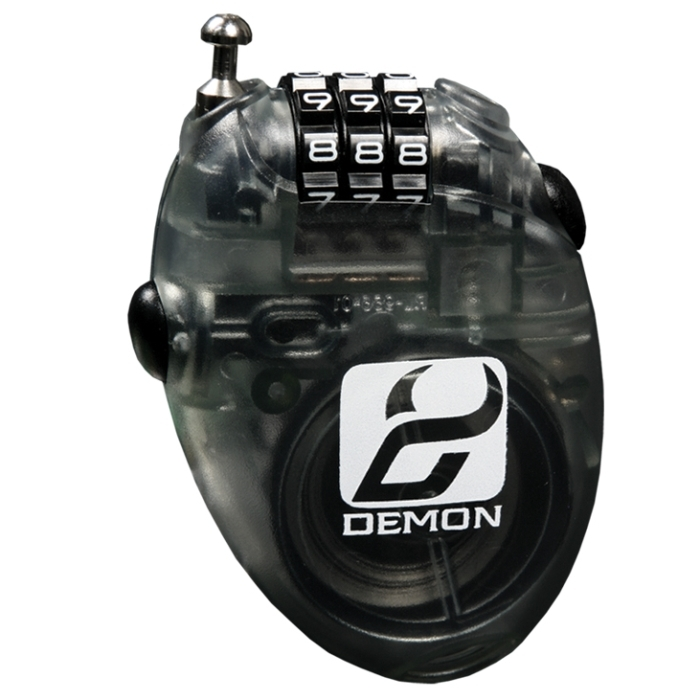 Demon Mini Cable Snowboard Lock