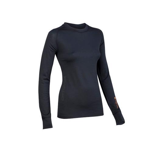 Ortovox Merino Wool Ladies Long Sleeved Thermal Top