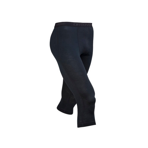 Ortovox Merino Wool Ladies Short Pant Thermal Leggings